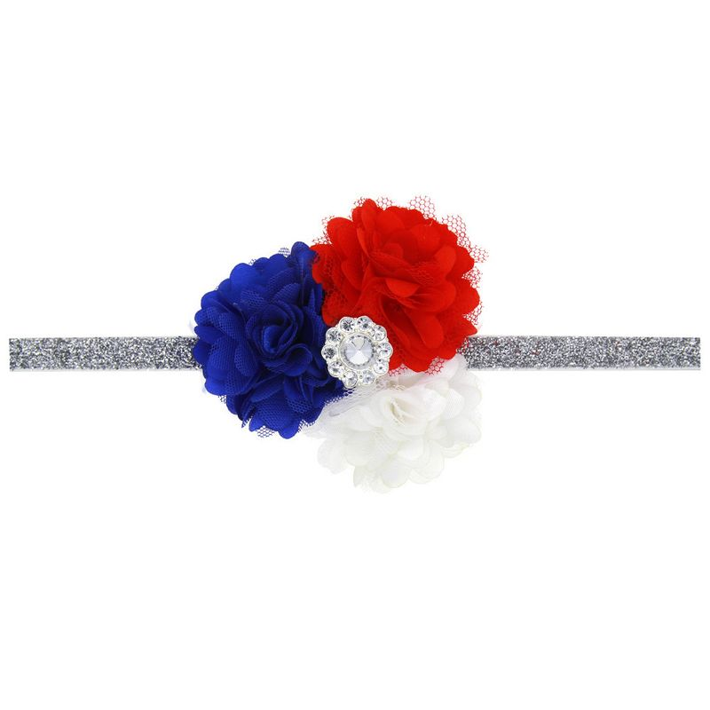 Cloth Fashion Flowers Hair accessories  (H140-1)  Fashion Jewelry NHWO1168-H140-1