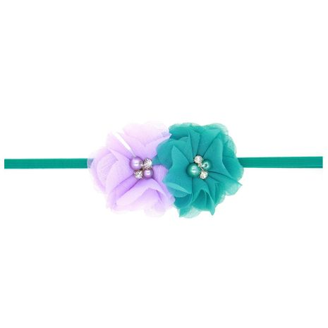 Alloy Fashion Flowers Hair accessories  (Photo Color)  Fashion Jewelry NHWO1171-Photo-Color's discount tags