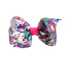 Cloth Simple Flowers Hair accessories  1  Fashion Jewelry NHWO07851