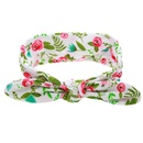 Cloth Fashion Flowers Hair accessories  Orange rose  Fashion Jewelry NHWO0800Orangerose