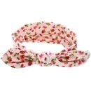 Cloth Fashion Flowers Hair accessories  Navy  Fashion Jewelry NHWO0803Navy