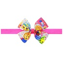 Alloy Fashion Bows Hair accessories  1 hair band  Fashion Jewelry NHWO08461hairband