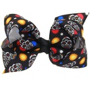 Cloth Fashion Bows Hair accessories  Mind team  Fashion Jewelry NHWO0859Mindteam