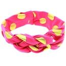 Cloth Fashion Geometric Hair accessories  red  Fashion Jewelry NHWO0864red
