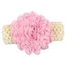 Cloth Fashion Flowers Hair accessories  1  Fashion Jewelry NHWO08661