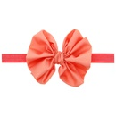 Cloth Fashion Flowers Hair accessories  red  Fashion Jewelry NHWO0881red
