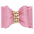 Cloth Fashion Bows Hair accessories  blue  Fashion Jewelry NHWO0922blue