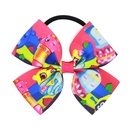Alloy Fashion Bows Hair accessories  1 apron  Fashion Jewelry NHWO09981apron