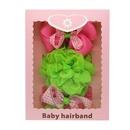 Alloy Korea Bows Hair accessories  Gift box 1  Fashion Jewelry NHWO1044Giftbox1