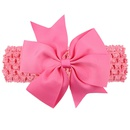 Cloth Fashion Flowers Hair accessories  red  Fashion Jewelry NHWO1054red