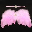 Alloy Fashion  Hair accessories  Pinkpink  white  Fashion Jewelry NHWO1066Pinkpinkwhite