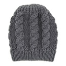 Cloth Fashion  hat  gray  Fashion Jewelry NHWO1091gray