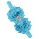 Cloth Fashion Geometric Hair accessories  yellow  Fashion Jewelry NHWO1096yellow