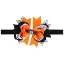 Cloth Simple Flowers Hair accessories  WS0211  Fashion Jewelry NHWO1097WS0211