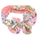 Cloth Fashion Flowers Hair accessories  number 1  Fashion Jewelry NHWO1114number1
