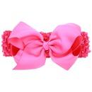 Cloth Fashion Bows Hair accessories  red  Fashion Jewelry NHWO1138red