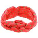 Cloth Fashion Geometric Hair accessories  yellow  Fashion Jewelry NHWO1163yellow