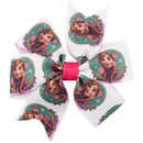 Cloth Simple Flowers Hair accessories  1  Fashion Jewelry NHWO11641