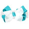NHWO1007-White-and-blue-wide-hair-band