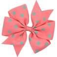 NHWO1090-Watermelon-red-and-green-dots