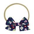NHWO1117-Navy-blue-flower