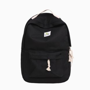 Polyester Fashion  backpack  (black)  Fashion Bags NHXC1024-black's discount tags