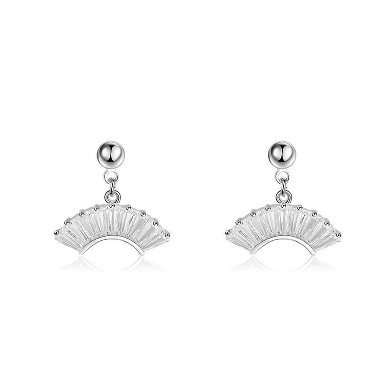 Copper Fashion Geometric earring  61189580  Fine Jewelry NHXS230161189580
