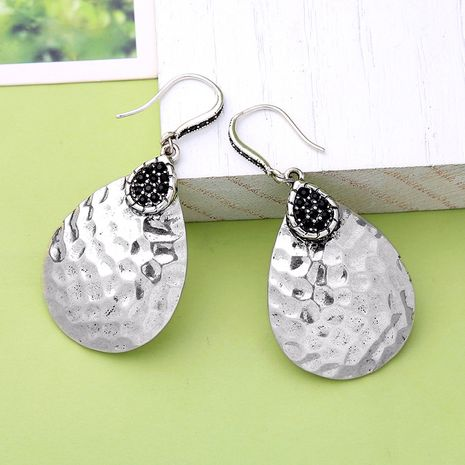 Alloy Vintage Geometric earring  (Photo Color)  Fashion Jewelry NHQD6175-Photo-Color's discount tags