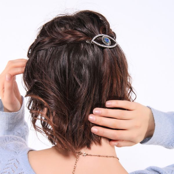 Alloy Fashion Animal Hair accessories  (Photo Color)  Fashion Jewelry NHQD6215-Photo-Color