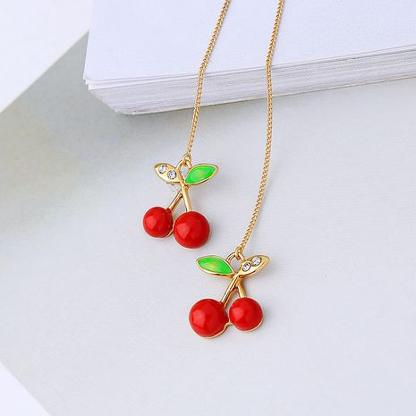 Copper Korea Geometric earring  (Photo Color)  Fine Jewelry NHQD6228-Photo-Color's discount tags