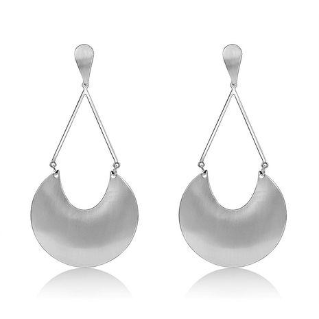 Alloy Fashion Geometric earring  (61189473B)  Fashion Jewelry NHXS2344-61189473B's discount tags