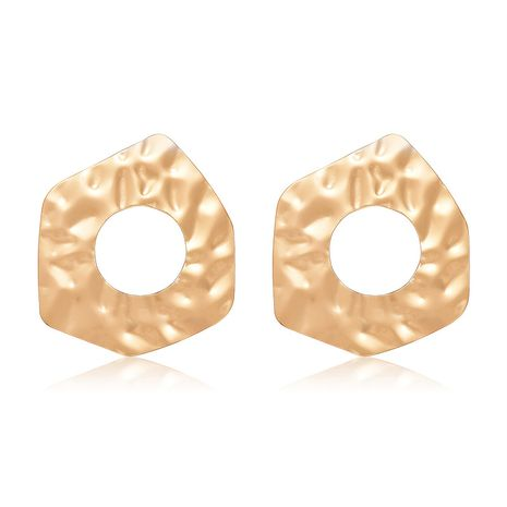 Alloy Vintage Geometric earring  (61189481A)  Fashion Jewelry NHXS2349-61189481A's discount tags