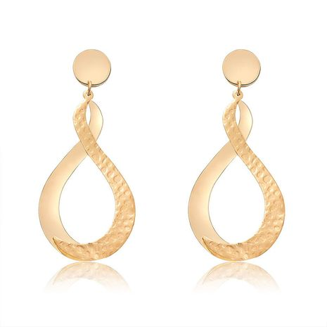 Alloy Fashion Geometric earring  (61189477A)  Fashion Jewelry NHXS2350-61189477A's discount tags