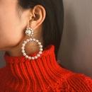 Alloy Fashion Geometric earring  One alloy 1300  Fashion Jewelry NHXR2737Onealloy1300