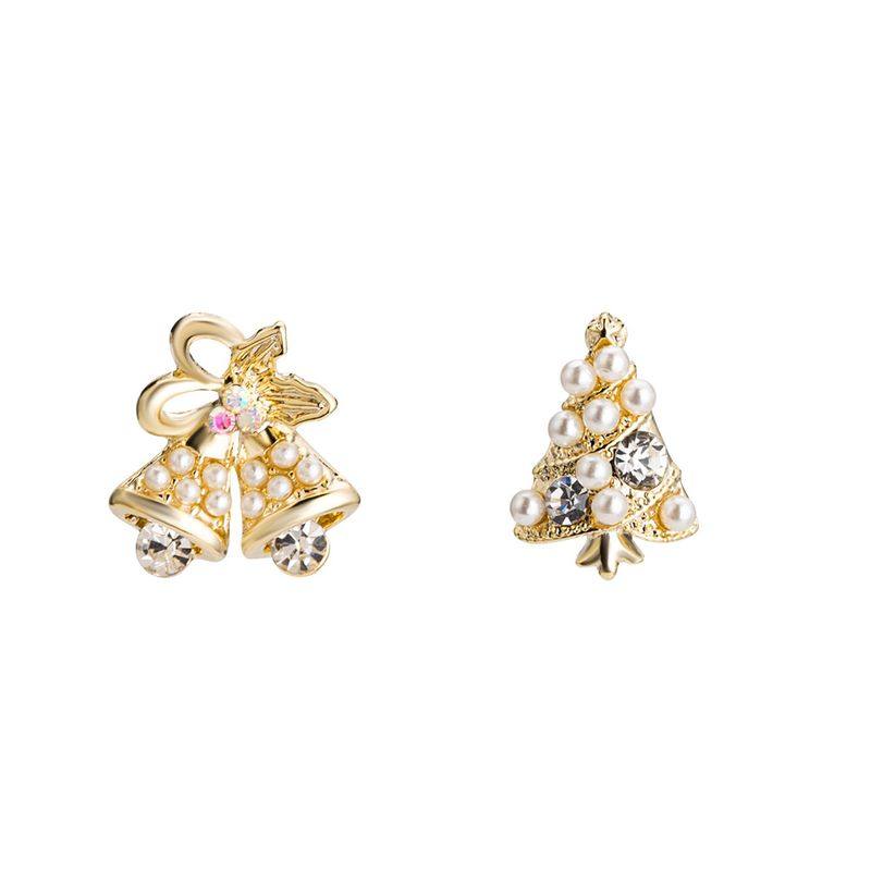 Alloy Fashion Geometric earring  (Alloy)  Fashion Jewelry NHYT1506-Alloy