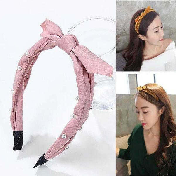 Cloth Korea Headwear  NHNSC14975