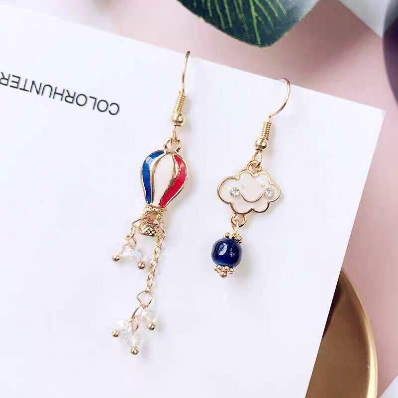 Alloy Korea earring  NHNSC15076