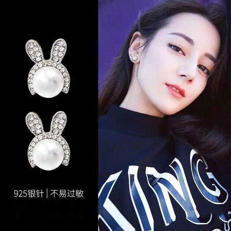 Alloy Korea earring  NHNSC15079
