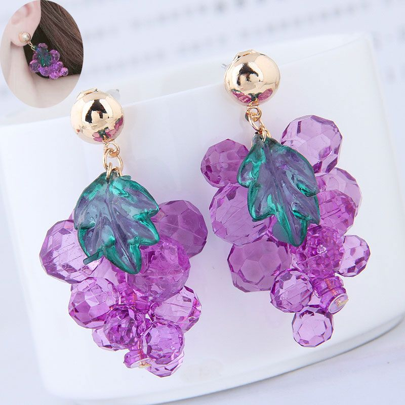 Alloy Korea earring  NHNSC15081