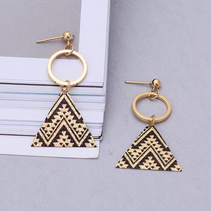 Alloy Fashion  earring  (Alloy)  Fashion Jewelry NHNZ1239-Alloy