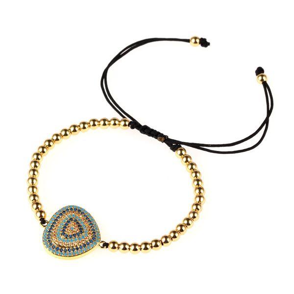 Alloy Fashion  bracelet  (BR0352-A)  Fashion Jewelry NHPY0522-BR0352-A