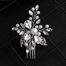 Alloy Simple  Hair accessories  Alloy  Fashion Jewelry NHHS0648Alloy