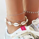Alloy Fashion  Anklet  Alloy  Fashion Jewelry NHGY2948Alloy