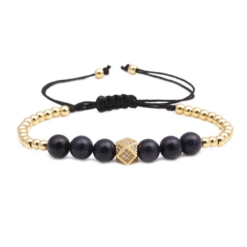 Copper Fashion bolso cesta bracelet  (alloy)  Fine Jewelry NHYL0618-alloy