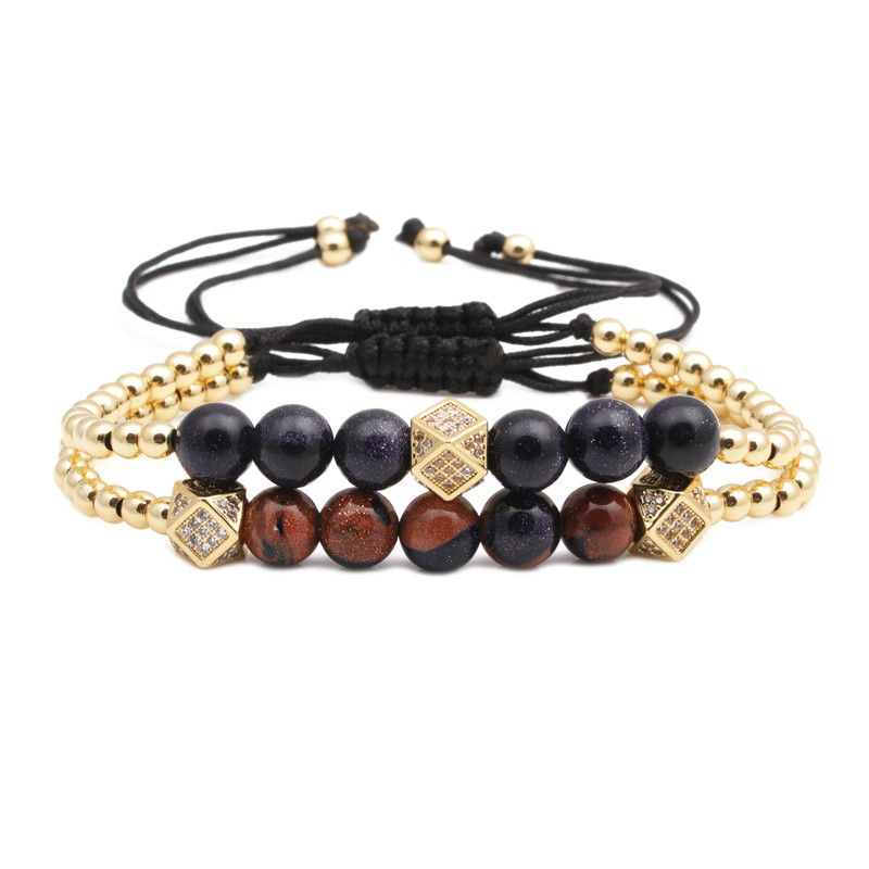 Copper Fashion bolso cesta bracelet  (alloy)  Fine Jewelry NHYL0632-alloy