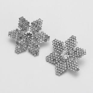 Acrylic Fashion Geometric earring  (Six-star)  Fashion Jewelry NHJE2547-Six-star's discount tags