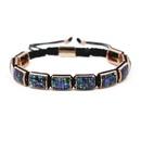 Copper Fashion bolso cesta bracelet  Alloy  Fine Jewelry NHYL0616Alloy