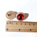 Alloy Fashion  earring  White earrings  Fashion Jewelry NHOM1345Whiteearrings