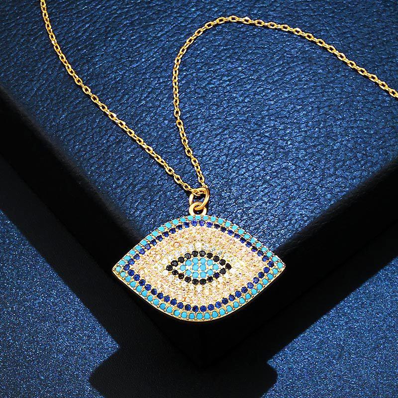 Alloy Korea Geometric necklace  Alloy  Fashion Jewelry NHAS0187Alloy