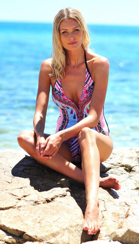 Polyester Fashion  Bikini  (A010-S)  Women Clothing NHHL0757-A010-S